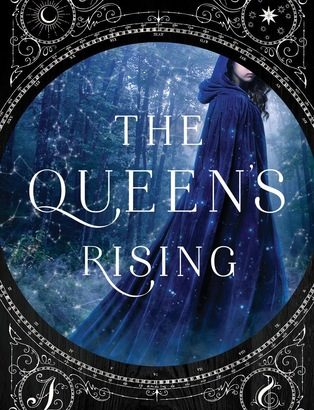 What happened in The Queen's Rising (The Queen's Rising #1)