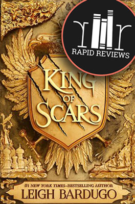 Rapid Review of King of Scars