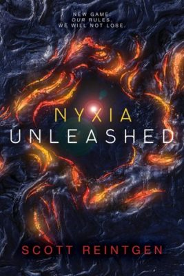 what happened in nyxia unleashed