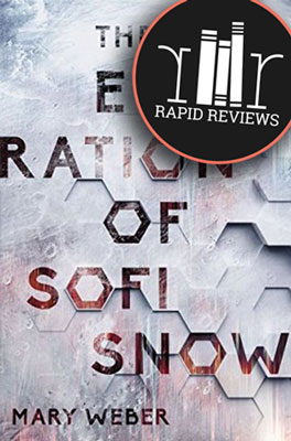 Rapid Review of The Evaporation of Sofi Snow