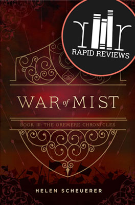 review of war of mist