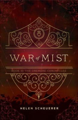 war of mist