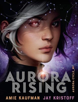 What happened in Aurora Rising? (The Aurora Cycle #1)