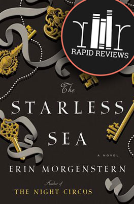 review-of-the-starless-sea