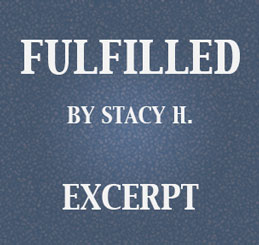 read a excerpt of fulfilled
