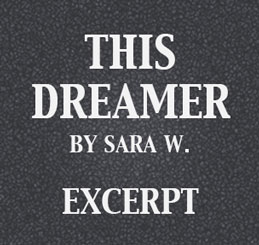 Read for free - An excerpt from This Dreamer