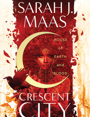 What happened in House of Earth and Blood? (Crescent City #1)