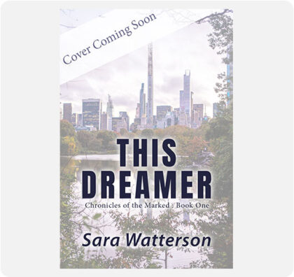 this dreamer by sarawatterson