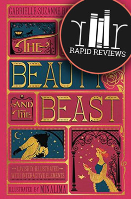 Review of Beauty and the Beast