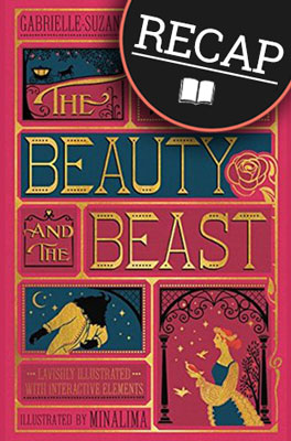 What happened in Beauty and the Beast?