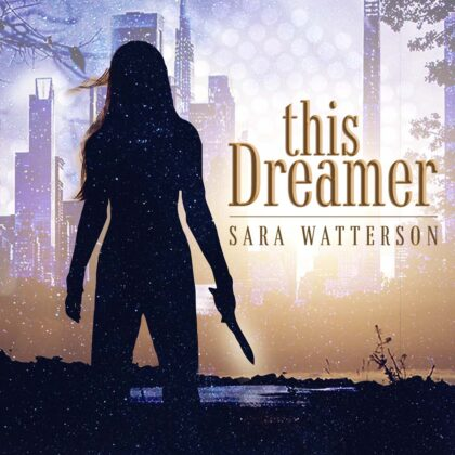 this dreamer on kindle vella