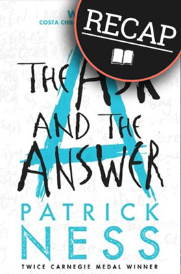 What happened in The Ask and the Answer (Chaos Walking #2)?