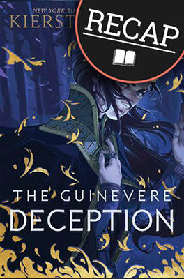 what happened in the guinevere deception