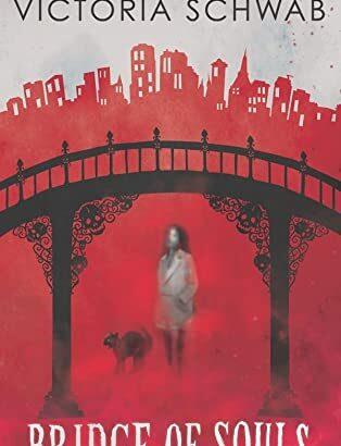 What happened in Bridge of Souls (Cassidy Blake #3)
