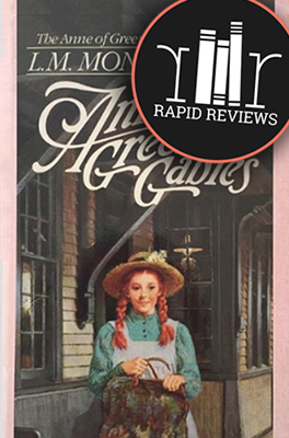 review of Anne of Green Gables